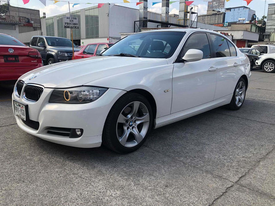 Bmw Serie 3 2.5 325ia Edition Exclusive 2012 $185,000