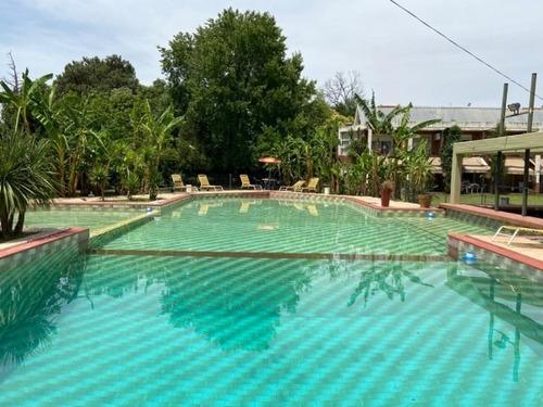 Imagen 1 de 19 de Duplex De 3 Amb En Club Privado Del Bosque - Parque Leloir.