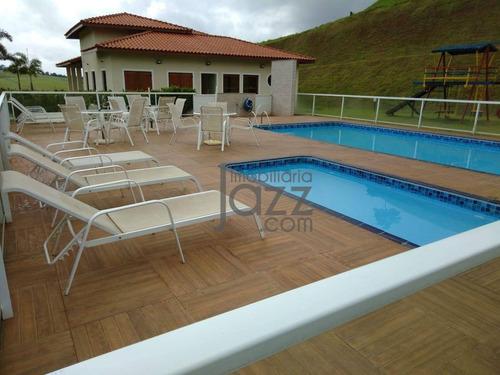 Terreno À Venda, 600 M² Por R$ 175.000,00 - Terras De Santa Cruz - Bragança Paulista/sp - Te2950
