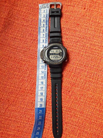 Relógio Antigo Casio Depth Meter 994 Dnk-100 Leia Descrição