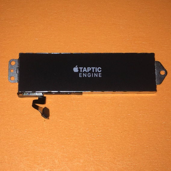 Motor Vibrador Flexor iPhone 7 Plus Original Taptic