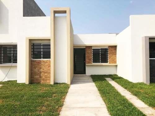 Casa Sola En Venta Hacienda El Cortijo