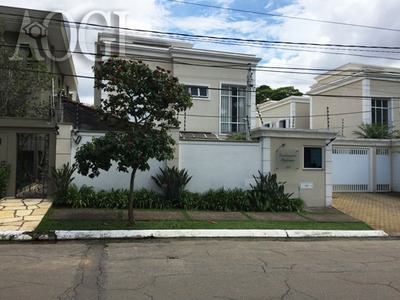 Casa Em Condominio Jardim Cordeiro Sao Paulo Sp Brasil - 339
