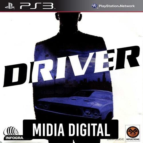 Ps3 Psn* - Driver Ps1 Classic
