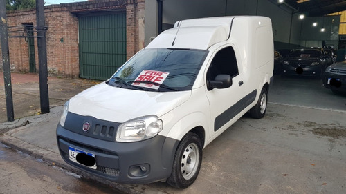 Fiat Nuevo Fiorino 1.4 8v C/gnc