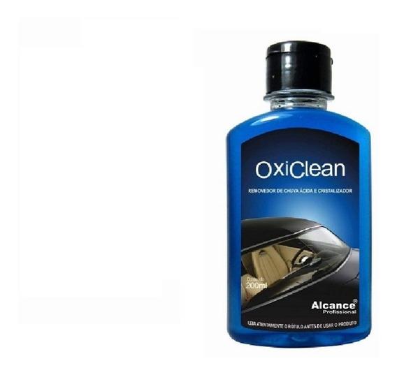 Removedor Chuva Ácida Oxiclean 200ml - Alcance