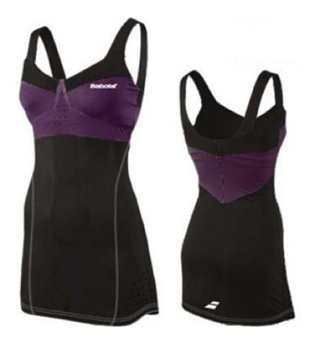 Vestido Deportivo Babolat Tenis Padel Gym Fitness - Olivos