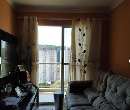 Apartamento Em Aricanduva, São Paulo/sp De 65m² 3 Quartos À Venda Por R$ 305.000,00 - Ap695028