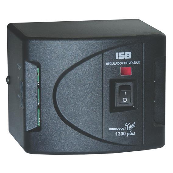 Regulador Sola Basic Microvolt Inet 1300va