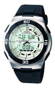 Relógio Casio - Aq-164w-7avdf