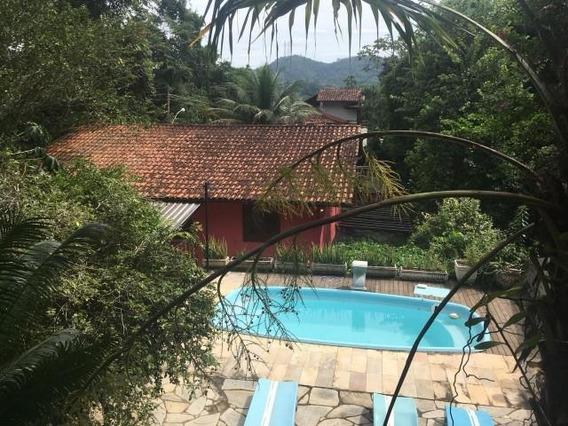 Casa Em Pendotiba, Niterói/rj De 244m² 4 Quartos À Venda Por R$ 400.000,00 - Ca291528