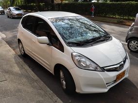 Honda Fit Lx Auntomatico 2014