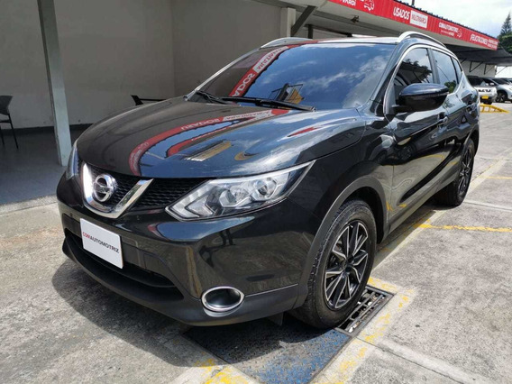 Nissan Qashqai Exclusive Full Equipo
