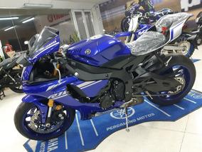 Yamaha Yzf-r1 0km 2018. Consulta Precio Contado!!!