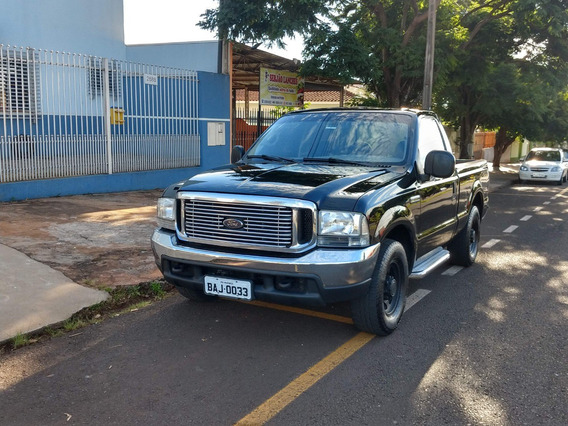 Ford F 250 Xlt L 4.2 Turbo Diesel 6 Cc