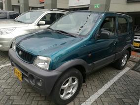 Daihatsu Terios Automatica 2001 4x4