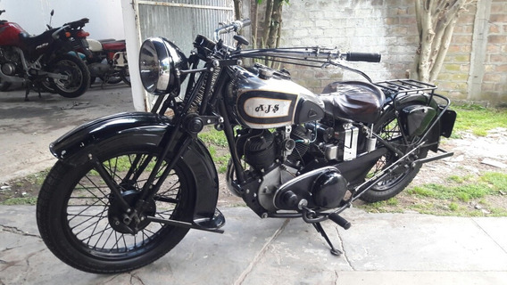 Ajs 1000 1939 Acepto Permuta