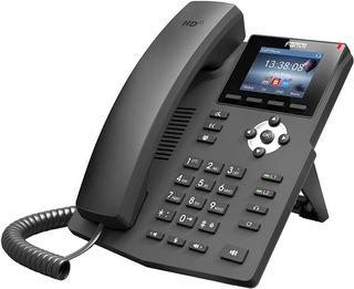 Teléfono Ip Empresarial Para 2 Lineas Sip