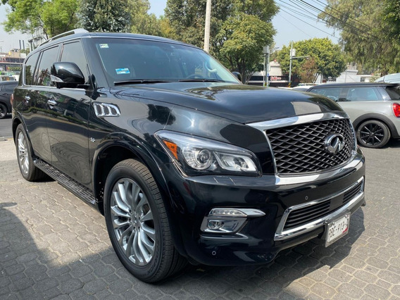 Infiniti Qx 805.6 Perfection
