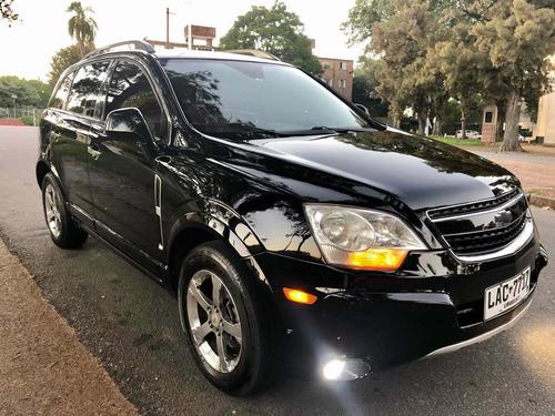 Chevrolet Captiva 3.6 V6 4x4