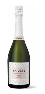 Navarro Correas Dolores Espumante Rosé 750ml