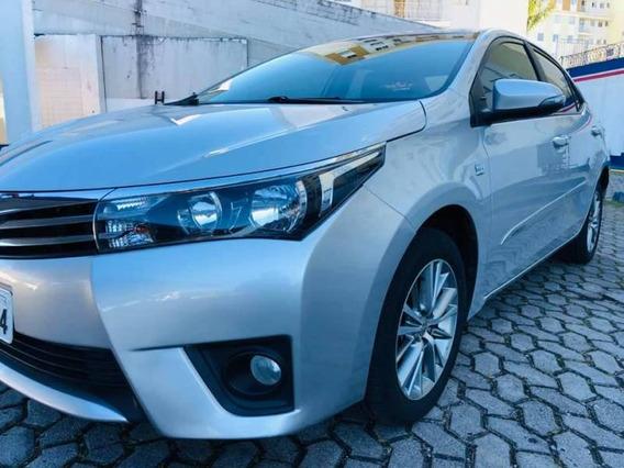 Toyota Coolla Xei 2.0 Completo Automatico Impecavel