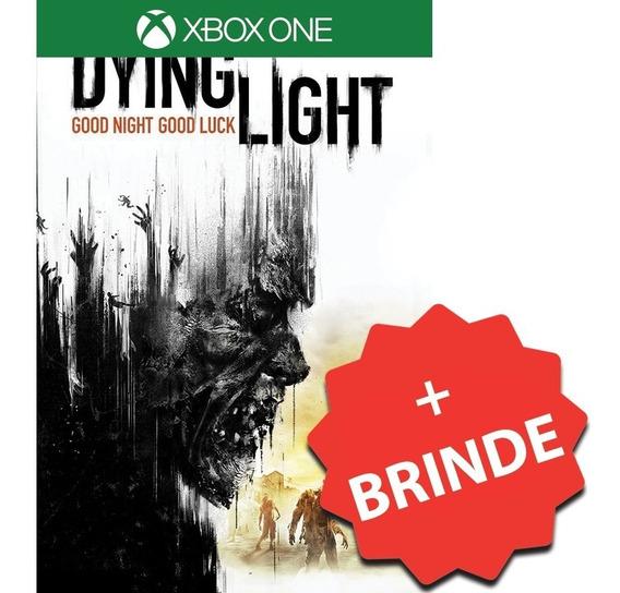 Dying Light Xbox One Midia Digital Em Português