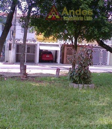 Sobrado Residencial À Venda, Carandiru, São Paulo. - So1498