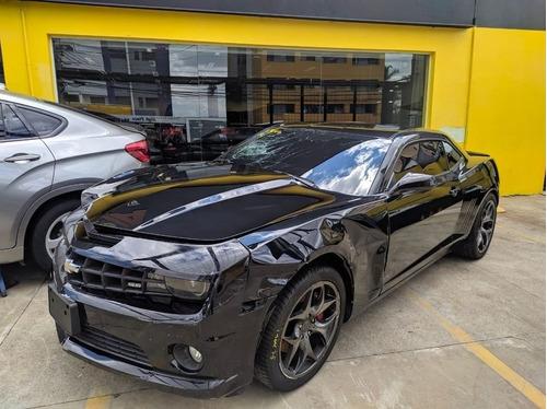 Sucata Camaro Ss 6.2 V8 2011