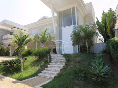 Casa À Venda Em Alphaville Dom Pedro - Ca006361