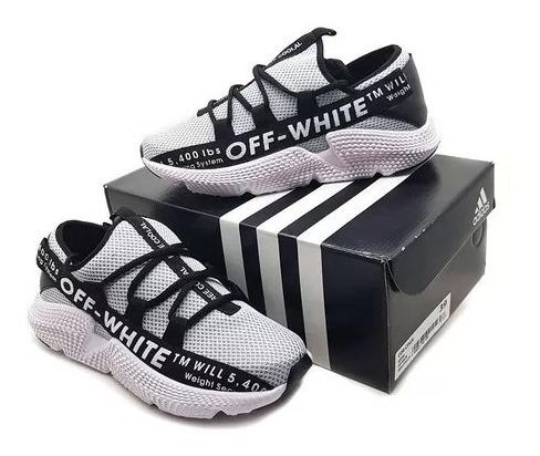 Tênis adidas Off White Frete Grátis Importado Masculino