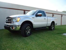 Ford Lobo 2013 4x4