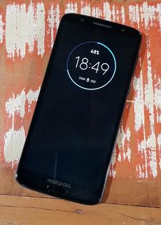 Celular Motorola G6 Xt1925-3