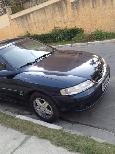 Chevrolet Vectra 1999 2.2 16v Cd 4p