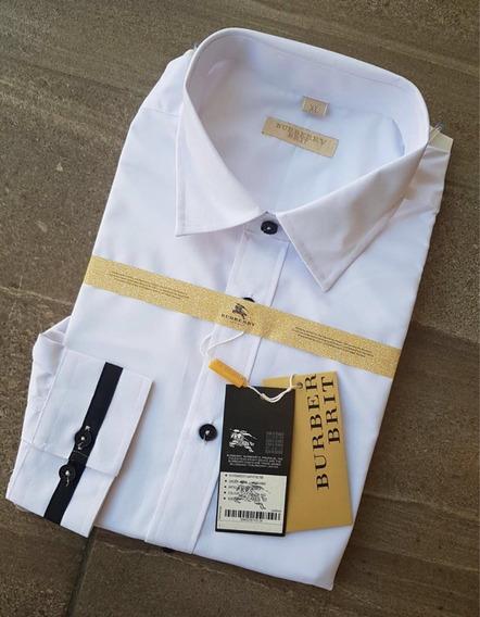 Camisa Burberry Brit