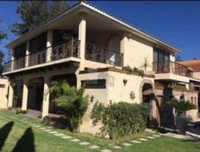 Casa En Condominio En Venta En Granjas De La Florida, Cerro De San Pedro, San Luis Potosí