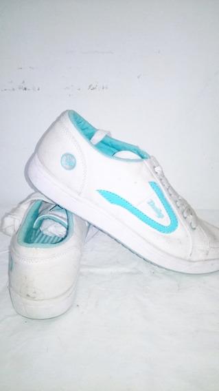 Zapatillas Dunlop Talle 39 Nuevas Originales