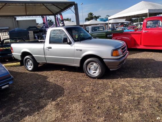 Ford Ranger 1995 V6 4.0