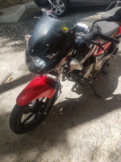 Bajaj Pulsar 180cc 2016 Excelente Pocos Km , Super Economica
