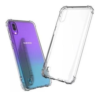 Capa Anti Impacto Samsung A51 A71 A70 A80