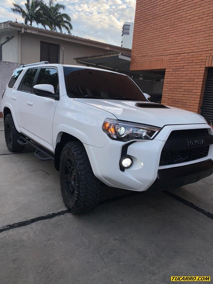Toyota 4runner Xp