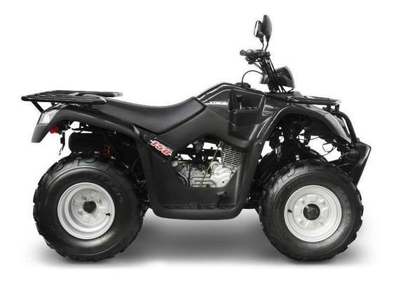 Kymco Mxu 150 Super Oferta, Marellisports Entrega Inmediata