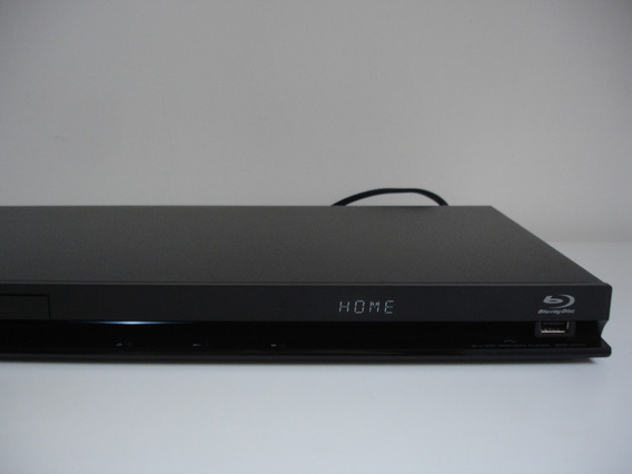 Blu Ray Dvd Player Sony S370 Sacd