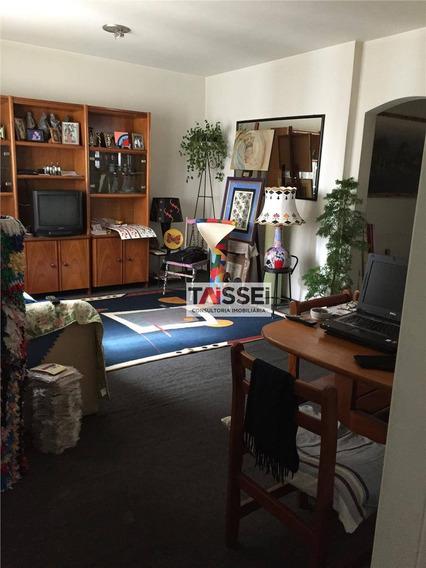 Apartamento À Venda, 78 M² Por R$ 419.000,00 - Saúde - São Paulo/sp - Ap0264