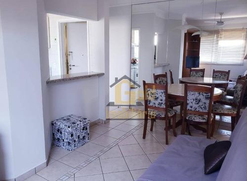 Apartamento Mobiliado Com 1 Dormitório Proximo Do Ribeirão Shopping No Bairro Ana Maria Em Ribeirão Preto - S.p. - Ap2813