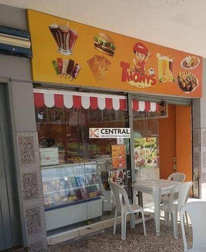Imagem 1 de 6 de Loja Frente De Rua À Venda, 36 M² Por R$ 240.000 - Itaigara - Salvador/ba - Lo0114