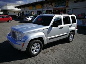 Jeep Liberty Sport At 2013