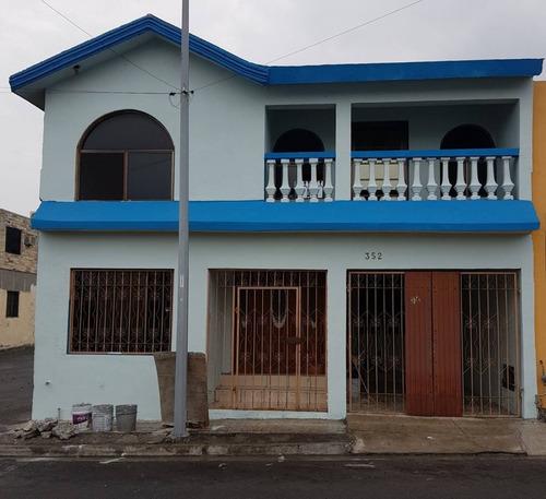 Imagen 1 de 29 de Casa En Venta Valle De Infonavit Cerca De Valle Verde Monterrey