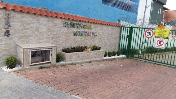 Casa Residencial À Venda, Residencial Esmeralda, Éden, Sorocaba. - Ca0247