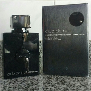 Perfume Armaf Club De Nuit Intense Man - Decant 10ml